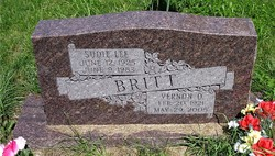 Vernon O. Britt