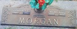 Wilma Mae <i>Skaggs</i> Morgan