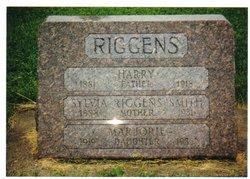 Harry C Riggen