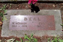 Willis Norman Beal