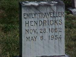 Emily Elizabeth <i>Traveller</i> Hendricks