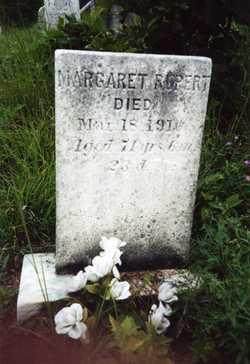 Margaret Rebecca <i>Shue</i> Rupert