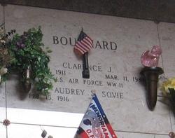 Clarence J Bouchard