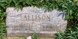 Martha Bell <i>Cushing</i> Allison