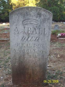 A.J. Ball