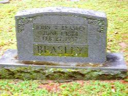 John W Beasley