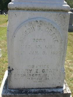 Joseph B. Crate