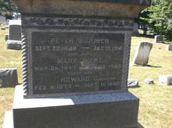 Mary <i>Wert</i> Haver