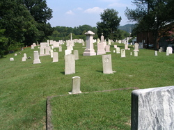 Hickory Creek Cemetery