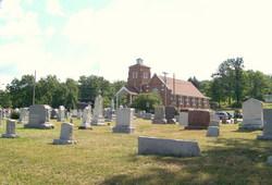 Imler Saint Paul Brethren Cemetery