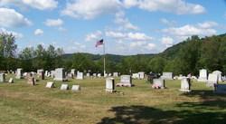 Imler Valley Cemetery