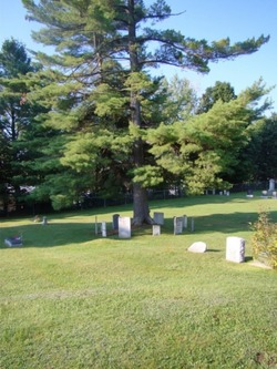 Frost Village Cemetery