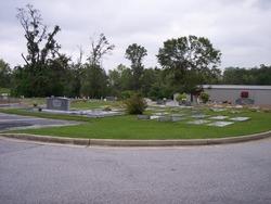 Lizella Baptist Church Cemetery