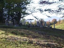 West Kingfield Cemetery