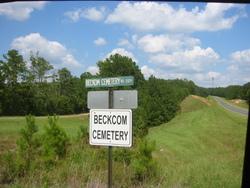 Beckcom Cemetery