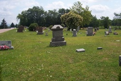 Center Lutheran Church Cemetery