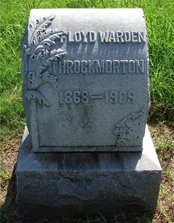 Floyd <i>Warden</i> Throckmorton