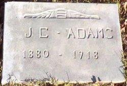 J. Clint Adams