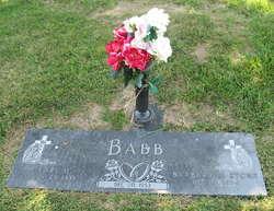 Barbara Jean <i>Stone</i> Babb