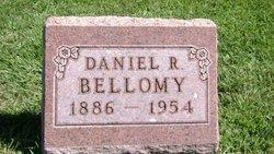 Daniel Ray Bellomy