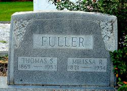 Thomas S. Fuller