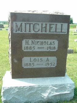 H. Nicholas Mitchell