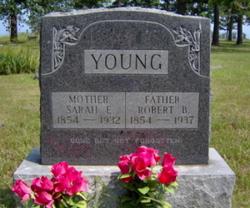 Sarah Elizabeth <i>Arnold</i> Young