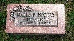 Mable Fern <i>Hooker</i> Allbright