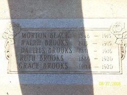 Ruth Brooks