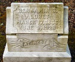 Benjamin S. Aldret, Jr