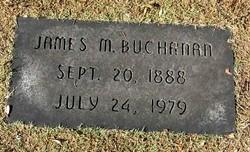 James M. Buchanan