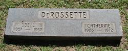 Catherine T. DeRossette