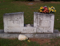 Valerie T Bailey