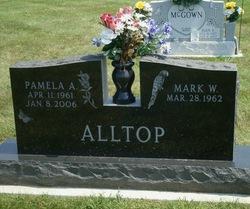 Pamela A. <i>Whitt</i> Alltop