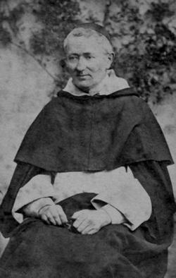 Fr Alexandre Vincent Jandel O.P.
