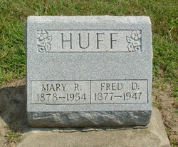 Fred D. Huff