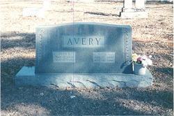 Ruth Ester <i>Few</i> Avery