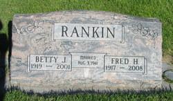 Betty Joyce <i>McKenzie</i> Rankin