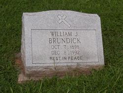 William Jacob Brundick