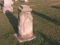 Mary E. <i>Abbott</i> Cowan