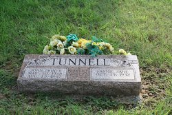 John Prince Tunnell
