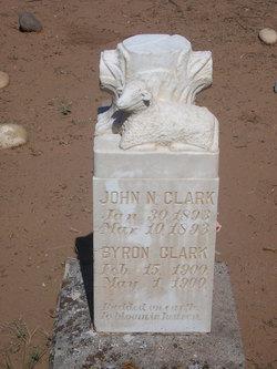 Byron Clark