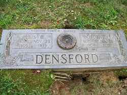 Dorothy T. Densford