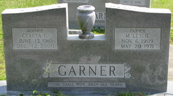 Cereta <i>Goodwin</i> Garner