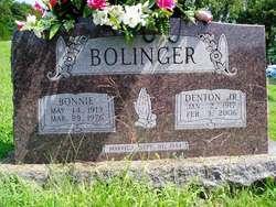 Austin Denton Tooter Bolinger, Jr