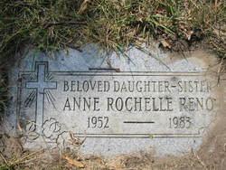 Anne Rochelle Reno