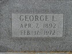 George Lambert Fritts