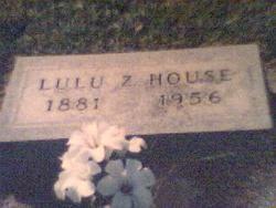 Lulu Z <i>Peer</i> House