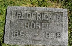 Frederick Robert Dorei