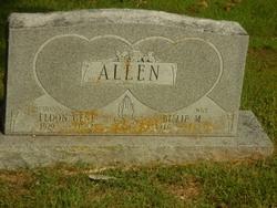 Eldon G. Allen